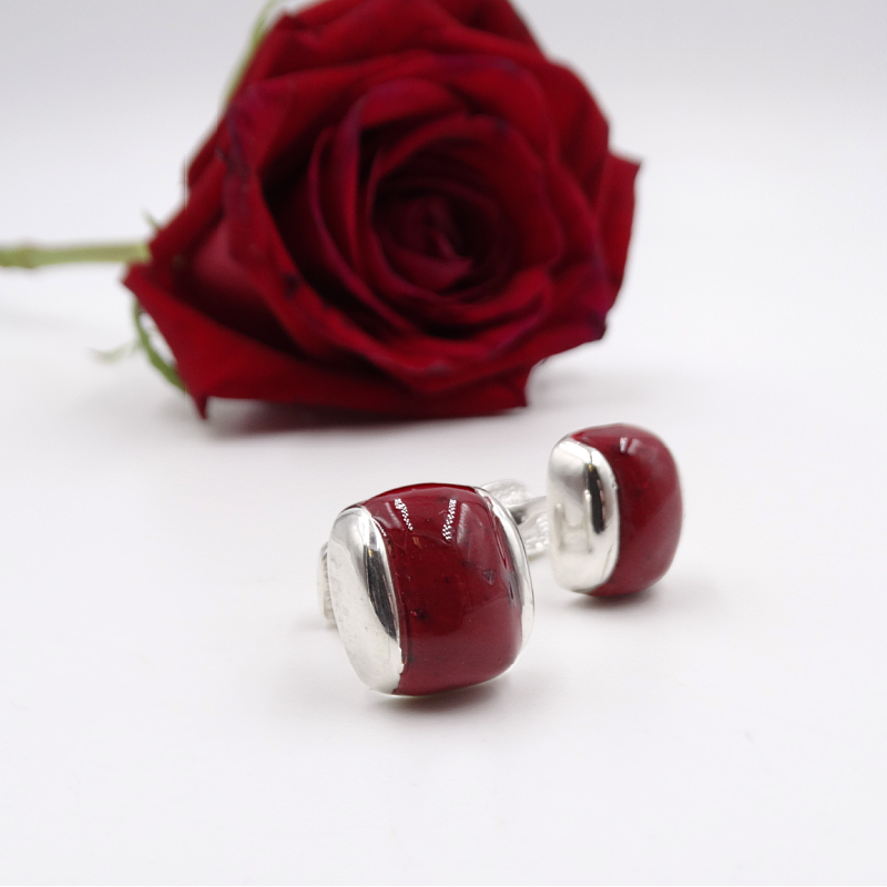 Inlay Cufflinks