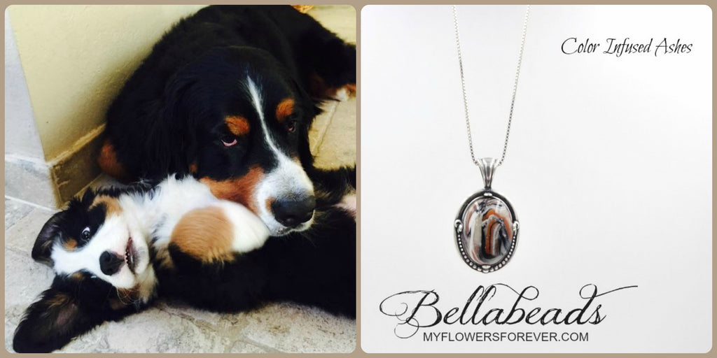 Ellie Oval Necklace Pendant