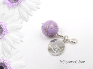 In Memory of Charm 22mm