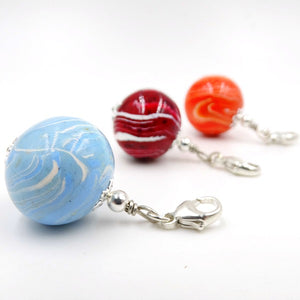Large Bellabead Charm 22mm
