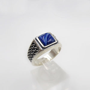 The Mason Ring For Men