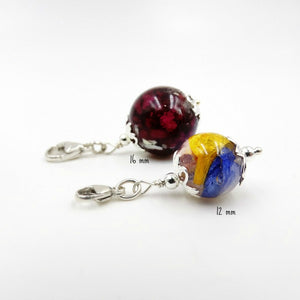 Resin Bellabead Charms