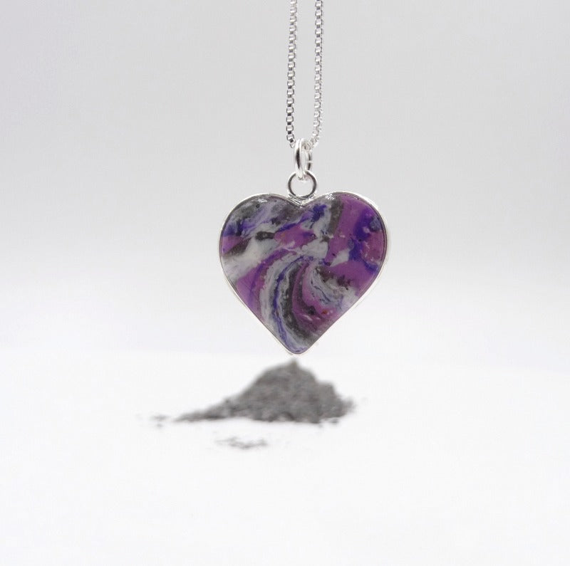 Simple Love Pendant