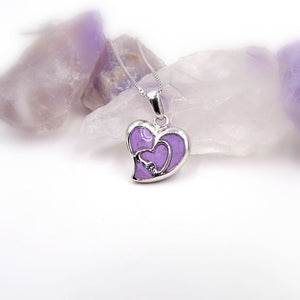 Straight From The Heart Pendant