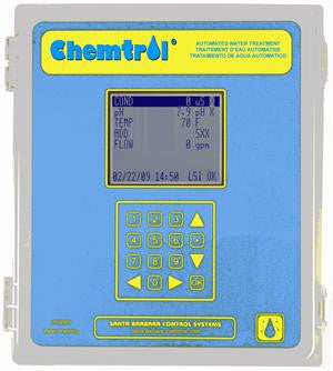 Chemtrol CT110 Controller