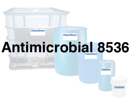Antimicrobial 8536