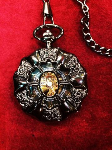 The Pocket Watch of Cassimir