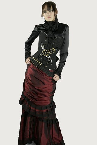 Steampunk Victorian Ensemble