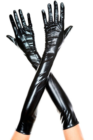 Cat Woman Gloves