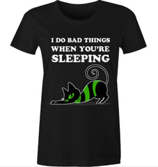 black cat slytherin cat meme tshirt