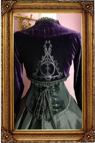 Deathly Deathly Hallows Bolero