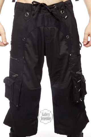Black Holster Shorts