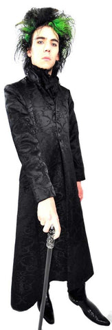Priest Coat, made to order