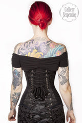 Vespiana Shapewear Corset is Australian made & can be custom sized