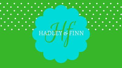 Hadley and Finn