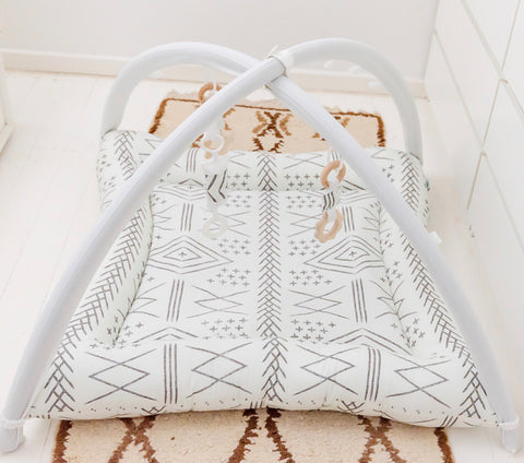 ♡ Activity Mat - Tribal - Pre Order September ♡