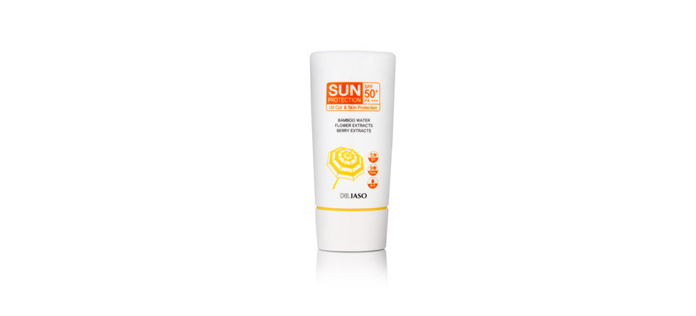 DR. IASO SUN PROTECTION SPF 50+ / PA+++