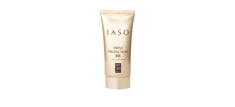 IASO Triple Protection BB Cream SPF30/PA++