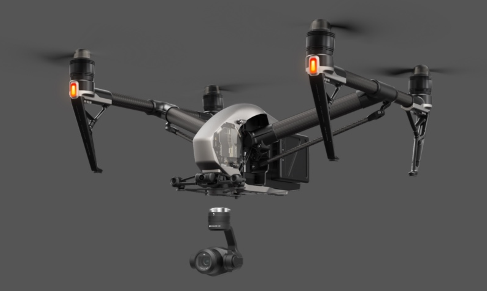Dji Zenmuse X4s Camera Drone Services Hawaii Professional Drones In Burst Mode The Supports 14fps Shooting At 20 Megapixels Both Jpeg And Dng Formats It Is Able To Make Thedifficult Balance Between