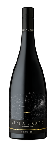 2016 Alpha Crucis Shiraz - per 6 pack
