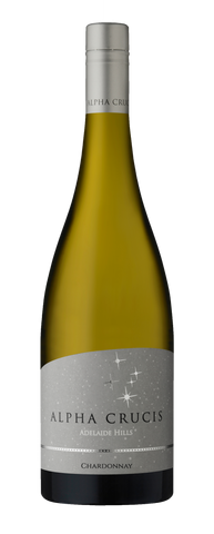 2018 Alpha Crucis Adelaide Hills Chardonnay - per 6 pack