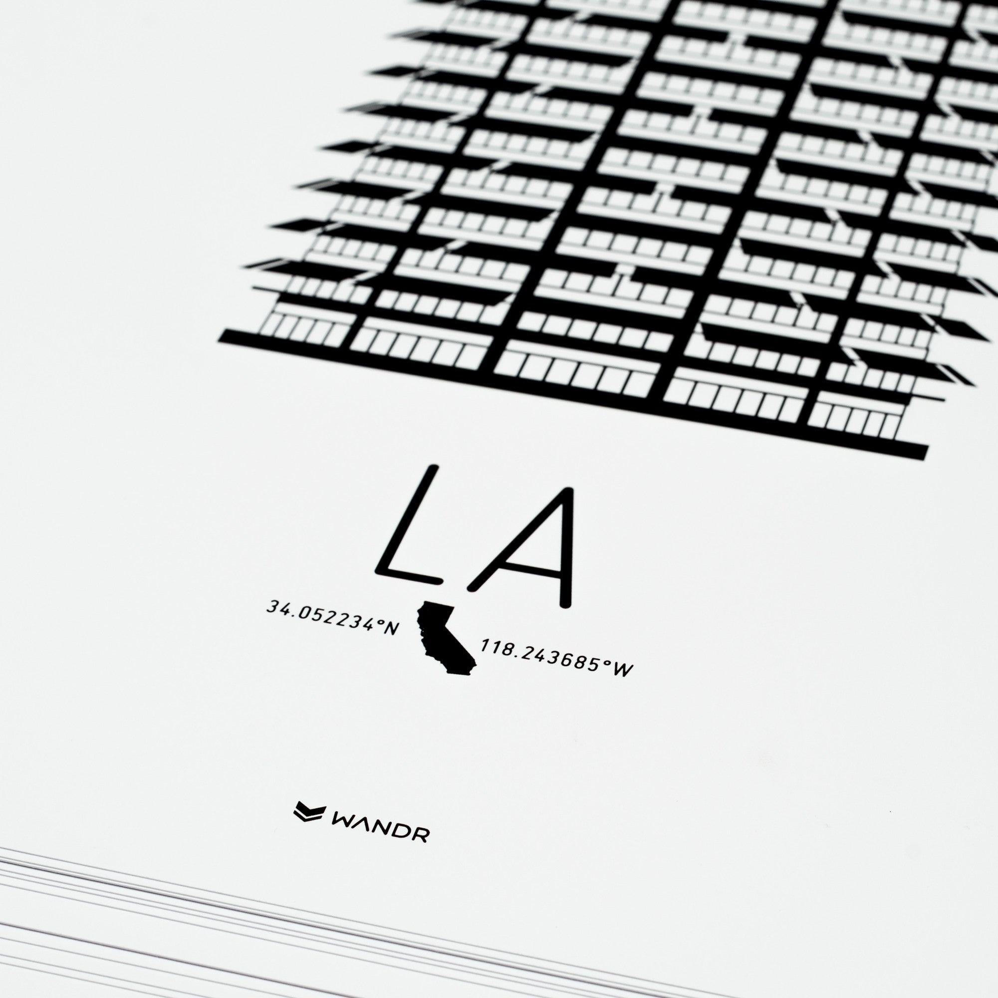 Los Angeles Icon poster 03