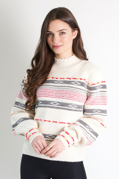 Marfa Sweater