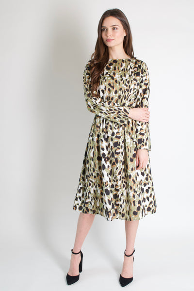 Leo Tea Time Dress