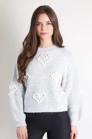 Cupid Sweater