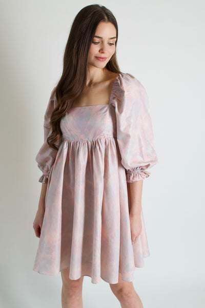 Cotton Candy Dreams Dress