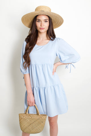 Tahiti Swing Dress