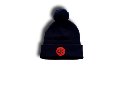 Pom-Pom Toque - Off The Bike Wear