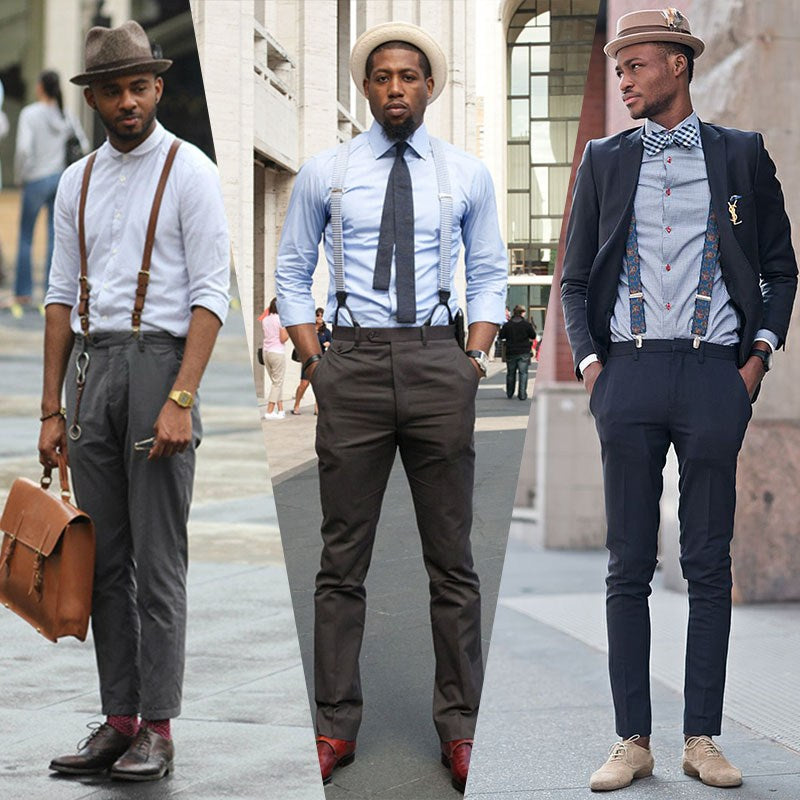 4 Fashion Tips Every Guy Should Know