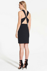 Coil Dress by Bless'ed Are The Meek - Picpoket
