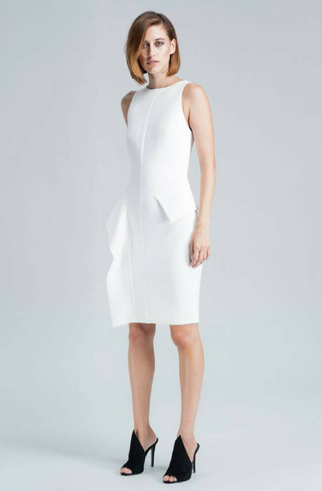 Flake Dress by Bless'ed Are The Meek - Picpoket
