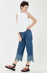 Ragged Glory Jeans by COOP - Picpoket