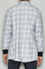 Reasons Long Sleeve Shirt by KSCY - Picpoket