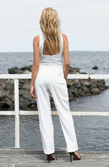 Liberty Pantsuit by Madison Square - Picpoket
