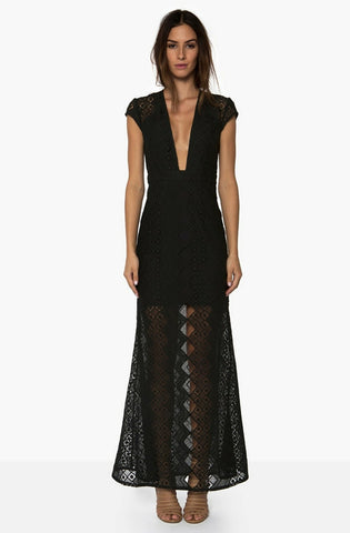 Longitude Maxi Dress by Premonition - Picpoket