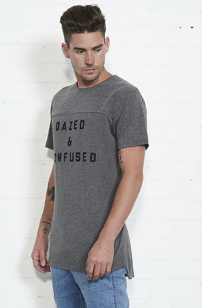 Dazed & Confused T-shirt by Nana Judy - Picpoket
