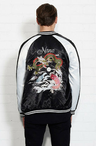 Dynasty Jacket by Nana Judy - Picpoket