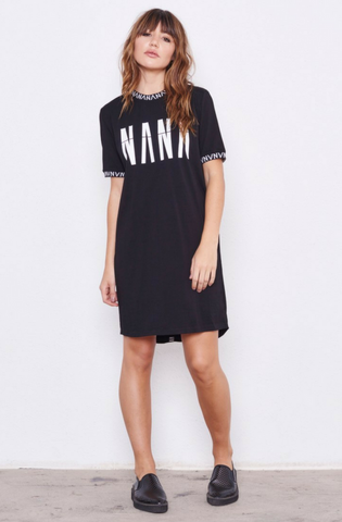 Nana Branded Dress by Nana Judy - Women - Picpoket