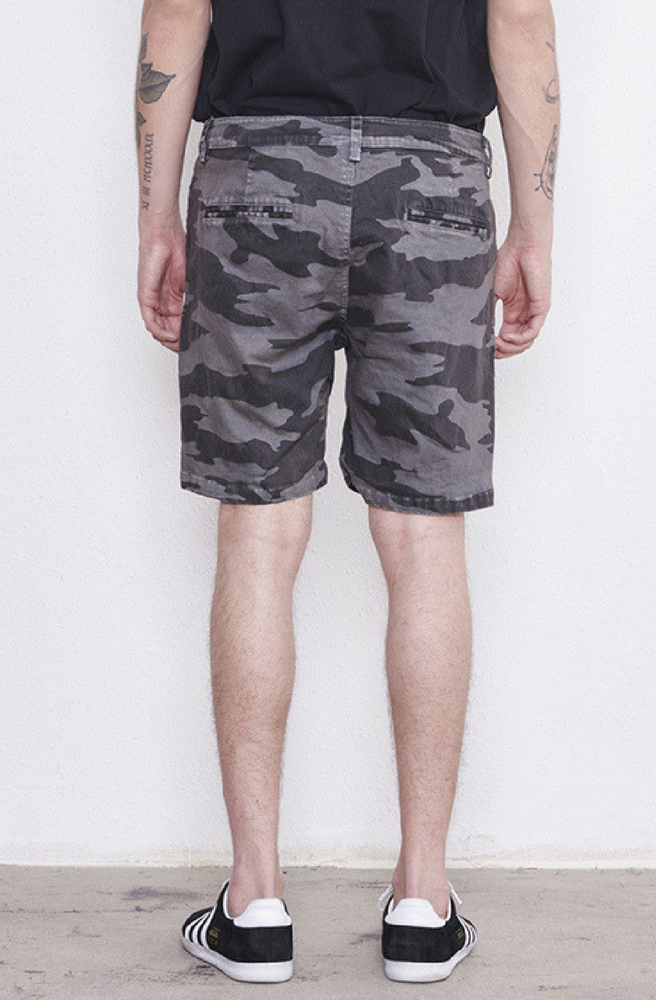 Playa Camo Shorts by Nana Judy - Picpoket