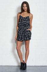 Rochelle Playsuit by Nana Judy - Women - Picpoket