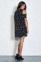 Turini Dress by Nana Judy - Women - Picpoket