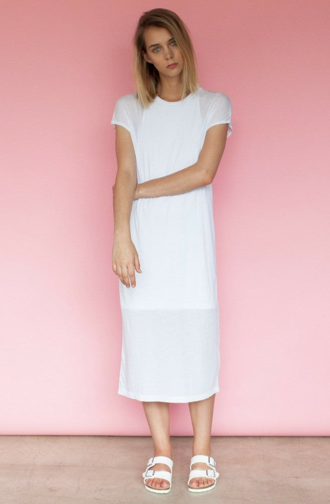 Jonna Double Layer Dress by Nude Lucy - Picpoket