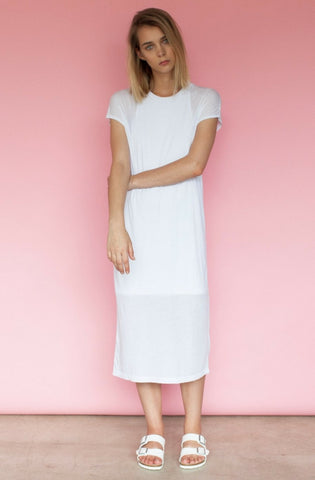 Jonna Double Layer Dress