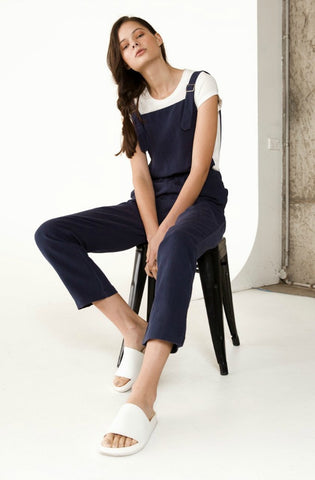 Revs Dungaree Jumpsuit