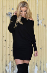 Edge Dress by Bless'ed Are The Meek - Picpoket