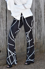 Shoreline Pants by Bless'ed Are The Meek - Picpoket
